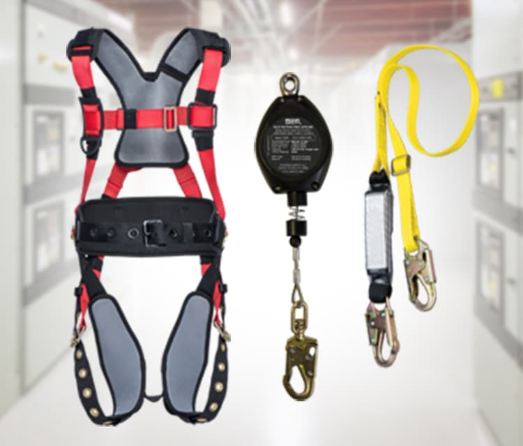 Fall Protection and Rescue
