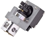 020-3603-000-FRU RAE Systems Pump Assembly for the QRAE II QRAE 3 MultiRAE Multigas Monitors by Honeywell Analytics.