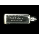 "RAE Systems 11.7 eV Interchangeable 1/2"" PID Lamp Replacement 050-0001-000"