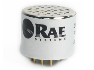 051-0012-000 RAE Systems Carbon Dioxide CO2 NDIR Sensor Replacement. Used in the AreaRAE IAQ and IAQRAE.