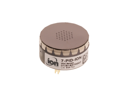 ION Science TVOC PID Sensor Replacement 1/E0-2
