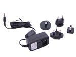 ION Science 110VAC Power Adapter for all Tiger PID Charging Cradles 1/VS-22