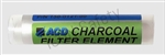 150-0121-00 Advanced Calibration Designs Charcoal Filter Element Replacement