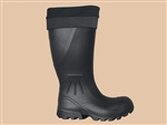 "Billy Boot 16"" Cruiser XT Safety Boot with Xtreme comfort liner 100% waterproof, 60% lighter than PVC/Rubber boots, built for comfort and reduced fatigue, Made in the USA BFCS-XT"