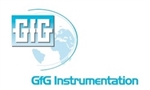 GfG Instrumentation Inlet Regulator with Filter and Gauge 2608-001