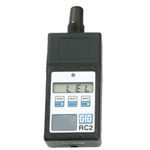 GfG Instruments RC2 Remote Control 2800201. Required for calibration of blind GfG Transmitters CC 28, EC 28, and EC28i.
