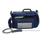 Bacharach PGM-IR Portable Refrigerant Gas Leak Detector Analyzer halogen based 3015-5696
