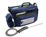 Bacharach PGM-IR Portable CO2 Refrigerant Gas Leak Detector 3015-8001