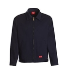 3259NB Dickies FR Twill Jacket 9.5oz Amtex ARC 12.2 HRC 2