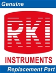 33-6091RK RKI Instruments EAGLE Charcoal Filter Replacement