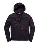 Dickies FR Zip Front Hooded Sweatshirt Jacket 11oz ARC 21.8 HRC 2 | 3941NB