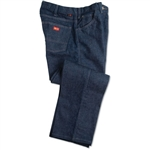 Dickies Flame Resistant Five Pocket Denim Jean 4881DN