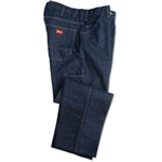 Dickies Flame Resistant Carpenter Denim Jean CAT 2 | 4981DN