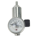 0.5 LPM Premium Calibration Gas Cylinder Regulator 0-1200psi