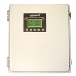 5700-0400 Bacharach GDA-400 Industrial Four Channel Alarm Controller for 4-20mA fixed gas detector transmitters