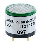 GfG Replacement Carbon monoxide CO Sensor 0-500ppm 5712-500F