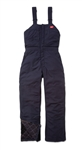 Dickies Flame Resistant Insulated Navy Blue Bib Overall 5851NB