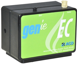 750-0202-01 ACD GENie EC Gas Generating Module (Source NOT included)