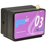 Advanced Calibration Designs GENie O3 Ozone Generating Module Variable Flow 750-0202-02