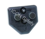 GfG Instrumentation Replacement G450 G460 Calibration Adapter Cap 7771-450