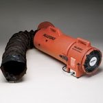 "Allegro 8"" COM-PAX-IAL Explosion Proof Blower"