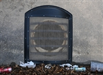 UltraTech Ultra Debris Screen. Stop debris and trash from getting into storm outflow