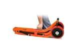 Allegro Safety Steel Collapsible Dolly 9401-27