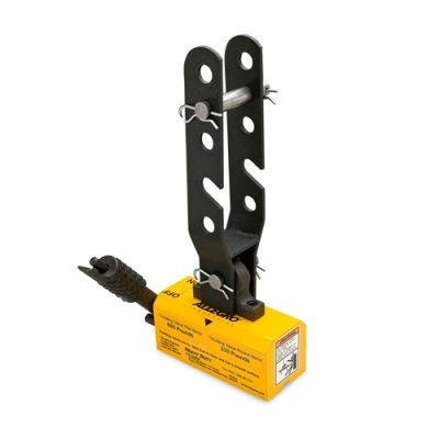 Allegro Safety Heavy Duty Lifting Magnet 9401-28S