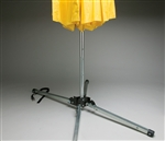9403-05 Allegro Safety Manhole Umbrella Stand for Confined Spaces