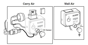 Allegro Replacement Carbon monoxide CO Sensor 9872-69