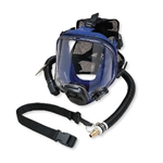 9901 Allegro Low Pressure Full Face Mask SAR NIOSH Approved