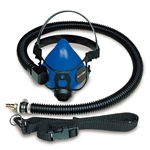 9920 Allegro Low Pressure Half Mask Supplied Air Respirator