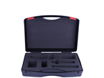 ION Science Tiger Standard Carrying Case for Handheld Gas Detectors