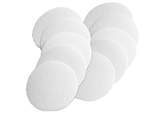 ION Science Tiger Series PTFE White Filter Discs (Pack of 100) A-861441