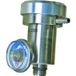 Blackline Safety Demand Flow Regulator for calibration of G7 series instruments ACC-DF