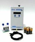 750-0603-LT ACD CAL 2000 LT Calibration Gas Generator for Chlorine Cl2, Hydrogen H2, Hydrogen cyanide HCN, and Hydrogen sulfide H2S. By Advanced Calibration Design
