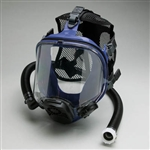 Allegro High Pressure Full Face Mask SAR 9902