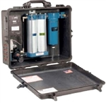 MST Portable 100CFM Breathing Air Filtration Systems BA100BNM and BA100BMST