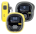 Honeywell BW Solo Wireless Single Gas Monitor- Next Generation in Portable Single Gas Monitor