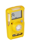 BWC2- BW Clip 2 Year 24 Month Detector Maintenance Free H2S CO O2 SO2 gas.