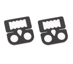 BWC4-SS BW Clip4 Sensor Screen Replacement (kit of 2) by Honeywell Analytics