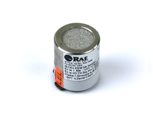 RAE Systems Combustible %LEL Sensor Replacement C03-0911-000