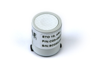 RAE Systems Ethylene oxide EtO-B Sensor Replacement C03-0922-100