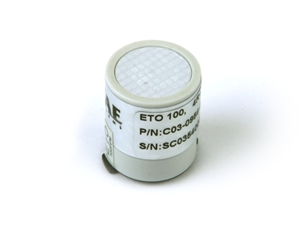 RAE Systems Ethylene oxide EtO-A Sensor Replacement C03-0954-000