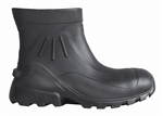"Billy Boot 8"" Chief Safety Boot 100% waterproof, 60% lighter than PVC/Rubber boots, built for comfort and reduced fatigue, Made in the USA BFFS"