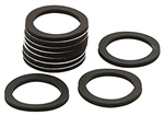 Sensor Filter replacement for all Gas Clip Technologies Multi Gas Clips MGC or MGC-P. Kit of 10 filters. FILTER-10