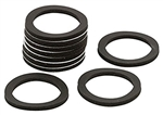 Sensor Filter replacement for all Gas Clip Technologies Multi Gas Clips MGC or MGC-P. Kit of 50 filters. FILTER-50
