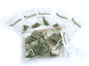 RAE Alligator Clip Assembly pack of 10 G01-2005-010-FRU