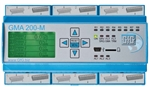 GfG GMA 200-MT Fixed Gas Monitor Controller up to 16 Channels