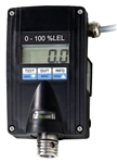 GfG Instrumentation CC 28 Fixed Gas Detector